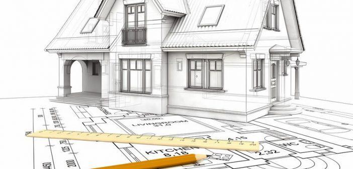 Với mỗi giải pháp thiết kế, kiến trúc thiết kế sẽ quyết định đến chi phí xây nhà
