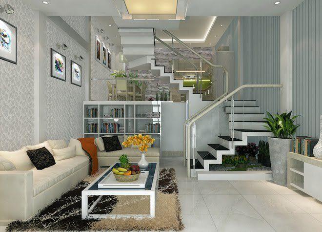 Tính toán chi tiết từng hạng mục sẽ giúp dự trù kinh phí xây nhà 2 tầng 100m2 chính xác hơn