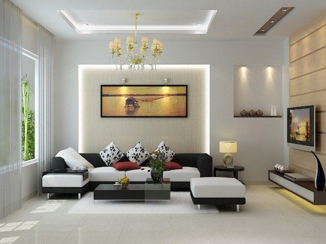 Đối với người mệnh Thổ: Nên lựa chọn tranh treo tường có màu vàng đất, cam đất hoặc màu nâu