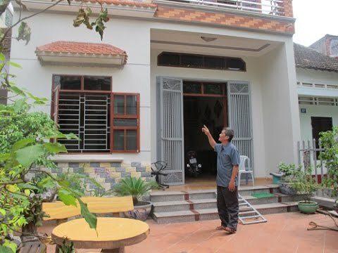 Cửa nhà đóng vai trò quan trọng ảnh hưởng đến khí tài của gia chủ và những người sống trong ngôi nhà