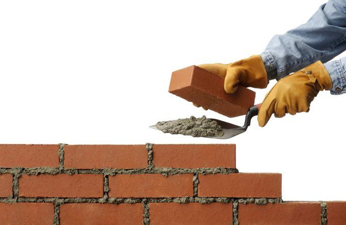 Lựa chọn gạch xây nhà phù hợp không chỉ góp phần giúp ngôi nhà vững chãi, an toàn mà còn mang lại vẻ đẹp thẩm mỹ cho tổng thể nhà ở