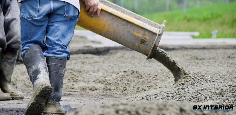 Chiều dày sàn bê tông bao nhiêu là hợp lý để đảm bảo chất lượng công trình