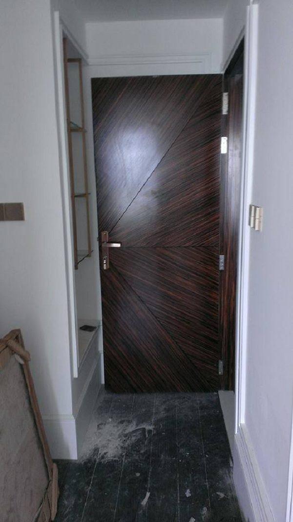 Sàn nhà dính sơn, keo, xi măng