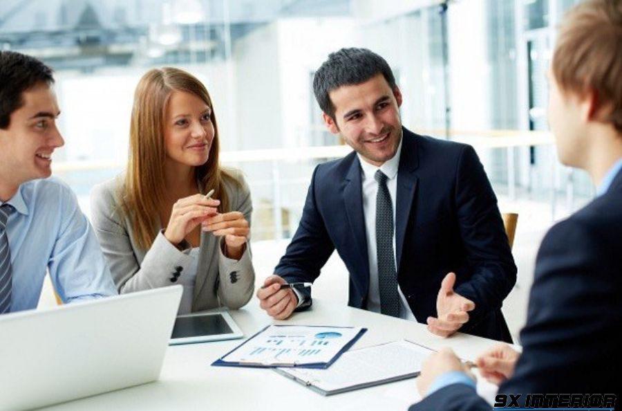 Sales kit hỗ trợ đắc lực cho nhân viên kinh doanh trong quá trình tiếp thêm niềm cảm hứng chinh phục khách hàng của họ