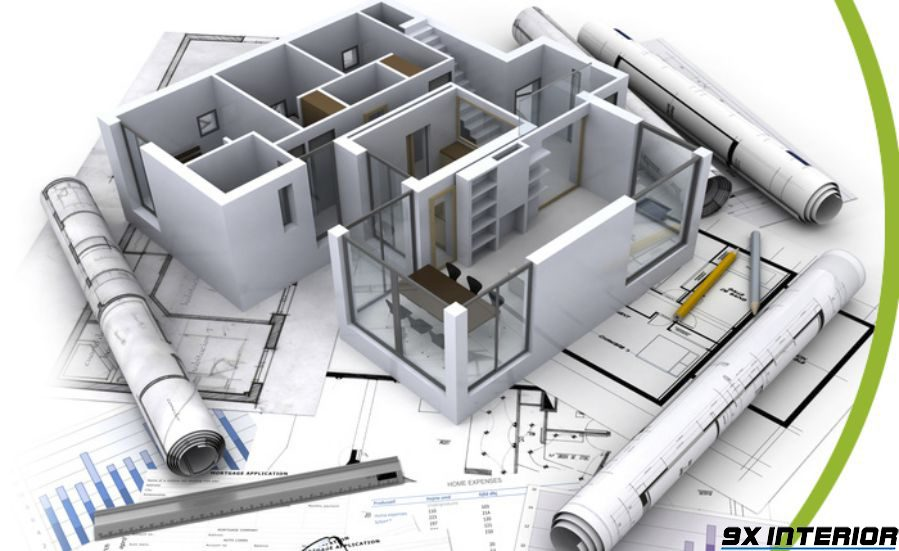 Báo giá dịch vụ thiết kế nội thất văn phòng