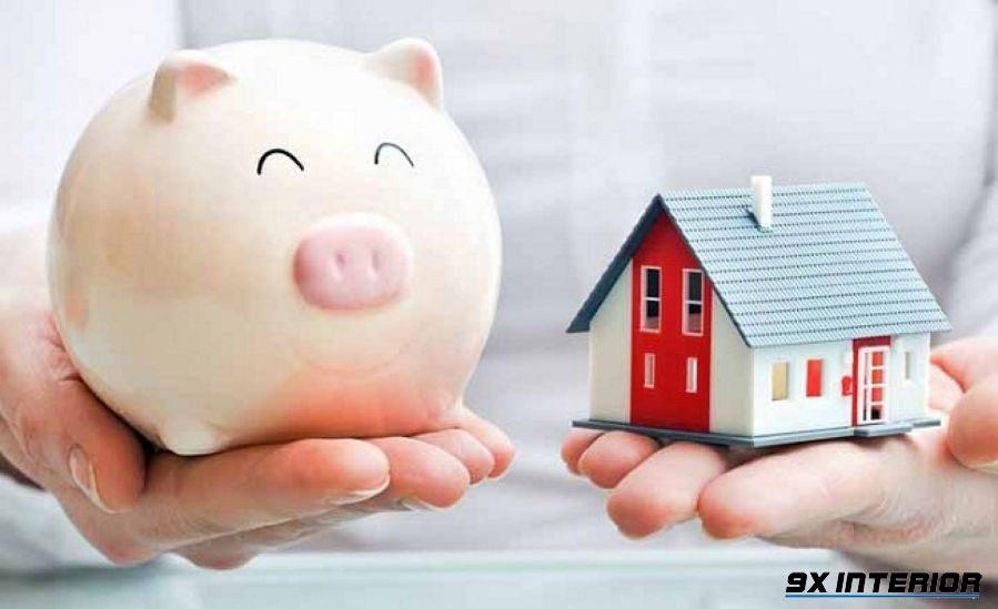 Chi phí cho mộtmẫu nhà cấp 4 đẹp mái tôn trung bình khoảng dao động từ 150 - 600 triệu, đây là mức chi phí không quá cao cho những gia đình có thu nhập thuộc mức trung bình và khá.
