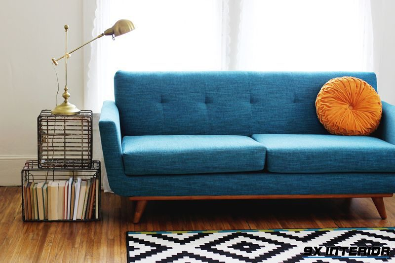 Sofa nỉ