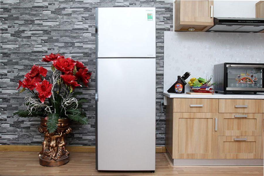 Hình dáng, kích thước tủ lạnh quyết định nhiều đến tính thẩm mỹ của gian bếp cũng như độ bền theo năm tháng