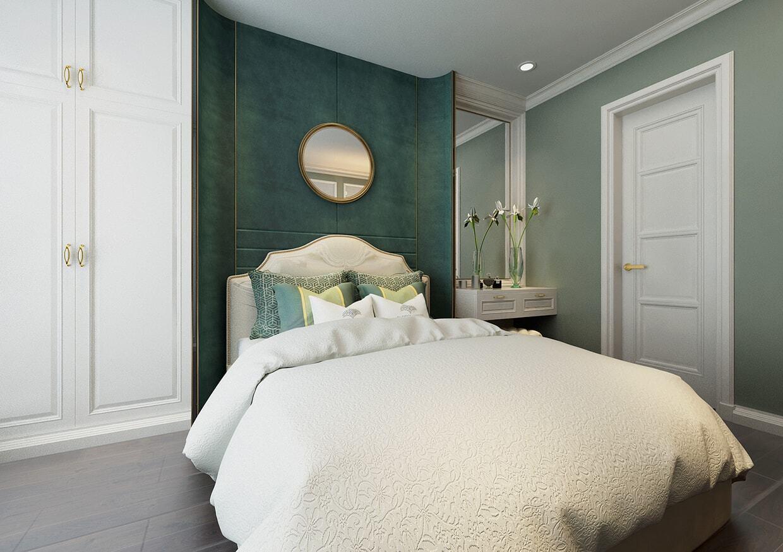 7 Bước thiết kế nội thất phòng ngủ mang lại giấc ngủ ngon