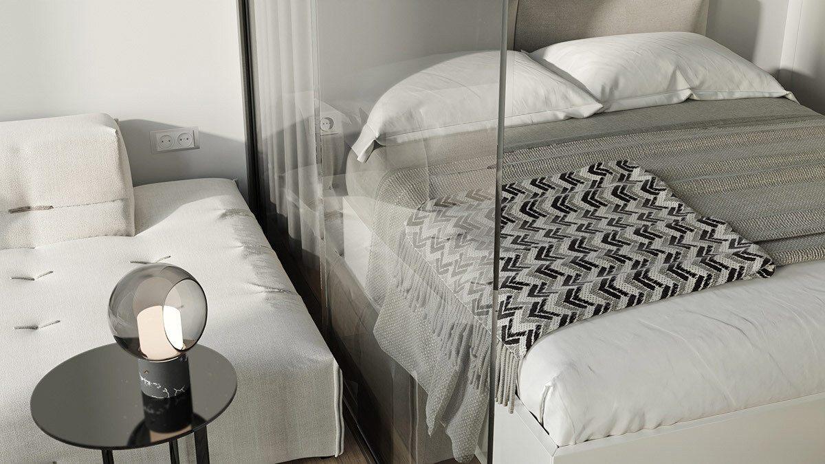Phong thủy phòng ngủ mang lại vận may tốt lành