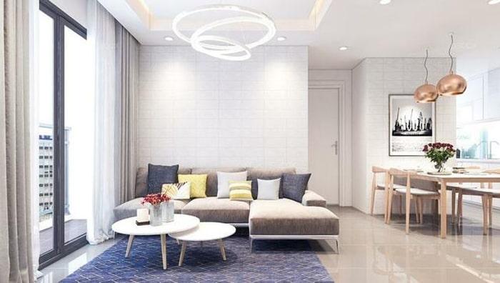 Vai trò quan trọng của thiết kế nội thất chung cư